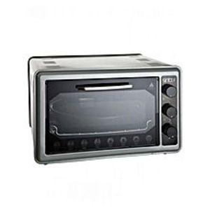 SinboSMO - 3635 -  Microwave Oven - Black & Grey