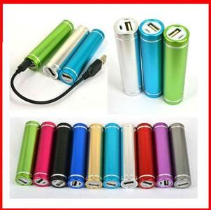 Mini Power Bank - 3100Mah