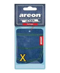 Jeans Card Tortuga - Air Freshener