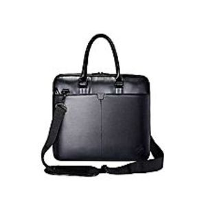 Lenovo T300 Hand bag Leather 15.6 inc -black