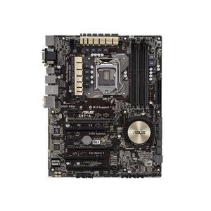 Z97-A -Gaming motherboard - ATX - LGA1150 Socket 4th 5th Generation Core™ i7/Core™ i5/Core™ i3 Processor