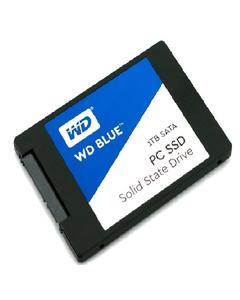 Blue SSD (1TB) - WD