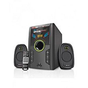 Audionic Bluetooth Speaker System -  Max 350 - Black
