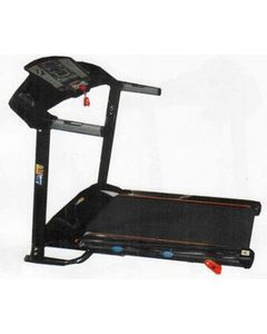 UK Fitness UK-016 Motorized Treadmil