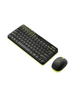 Mk240 Nano Wireless Keyboard And Mouse Combo