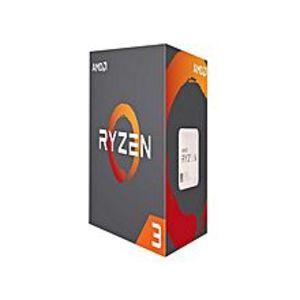 AMDRyzen 3 1300X Desktop Processor with Wraith Stealth Cooler