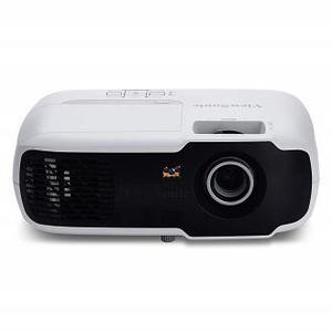 PA502S 3500 Lumens - VGA HDMI Projector - white