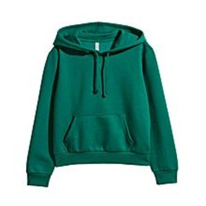 A&GHooded Sweatshirt For Women-Grey