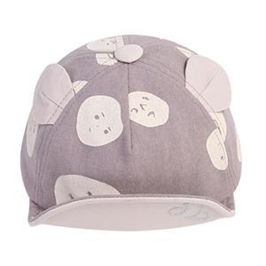 MissFortune Baby Beanie For Boys Girls Sharp Sun Hat Graffiti Children Hats PP