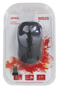 MOUSE Jedel W920 Wireless Mini Mouse
