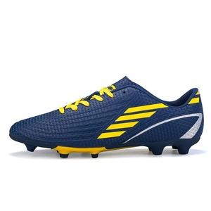SUBILIER Men Football Boots Superfly Original Futsal Shoes Men Spike Soccer Shoes Men Professional Soccer Cleats Shoes
