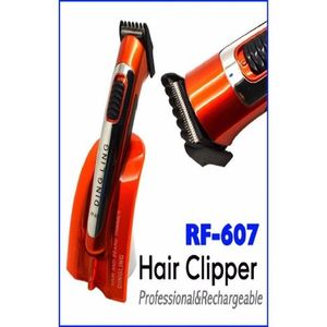 Rf-607 - Professional Shaving Machine - Orange
