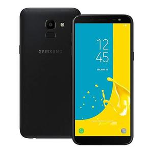 "Samsung Galaxy J6- 5.6"" - 3+32Gb - Grey"