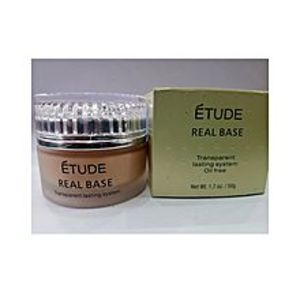 Etude House Real Base Foundation