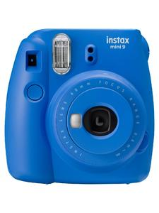 FUJIFILM INSTAX Mini 9 Instant Film Camera With 20x Film Sheets