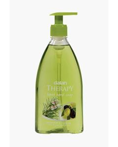 Dalan Therapy Liquid Soap Rosemary And Olive Oil