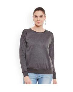 Sweatshirt For women - Grey