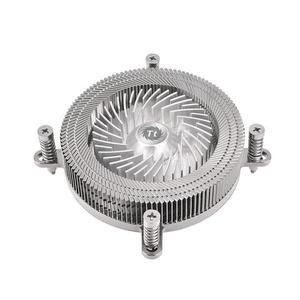 Thermaltake Engine 27 1U Low-Profile CPU Cooler - CL-P032-CA06SL-A