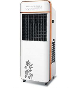 easytoshop ITALY MI-111 Portable Air Room Cooler With Remote Control and Ice Box - Stylish Design