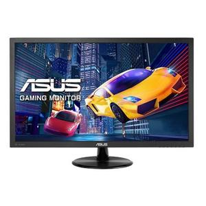 ASUS VP247QG Gaming Monitor – 23.6 inch, Full HD, 1ms, 75Hz, Adaptive-Sync/FreeSync™, Flicker Free, Blue Light Filter