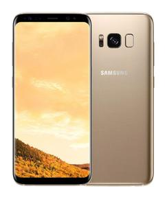 "Samsung Galaxy S8+ - 6.2"" FHD Display - 4GB RAM - 64GB ROM - Fingerprint Sensor"