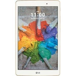 G Pad X - 8.0 Full HD Display - 16GB ROM - 2GB RAM - Wifi - White