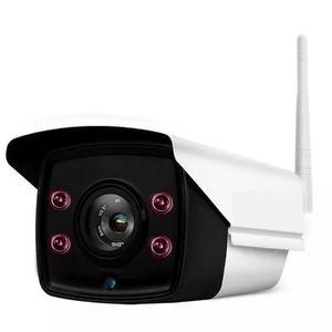 Outdoor HD Waterproof IP66 Smart Home Security Wifi Network Video Monitoring Camera