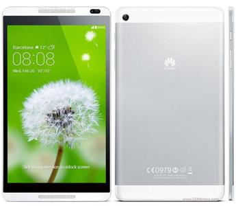 Huawei Mediapad M1-D-01G - 1GB - 16GB - 3G/4G - Android - 8 Inch