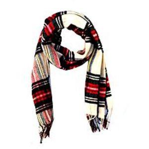 Hi CharlieMulticolor Wool Muffler For Men and Women