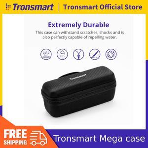 Tronsmart Element Mega Bluetooth Speaker Case Hard Carry Strap Waterproof Box
