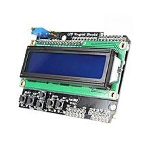 ArduinoLCD Keypad Shield LCD1602 For Arduino