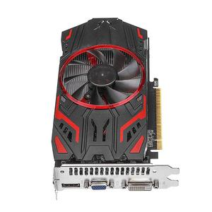 GTX1050 1GB DDR5 128Bit PCI-E 2.0 VGA HDMI DVI Gaming Video Graphics Card