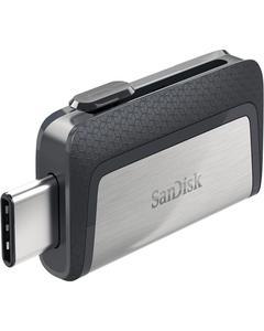 ULTRA DUAL DRIVE USB3.1 TYPE-C 64GB