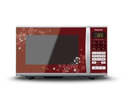 Panasonic CT 662MFAG Microwave Oven