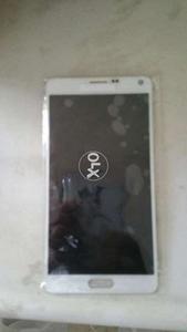 Samsung Note 4 Panel LCD کا ٹچ سکرین Original N9100 N910F