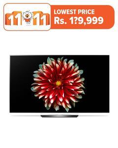 """LG 55EG9A7V - Smart Full HD OLED TV - 55"""" - Black"""