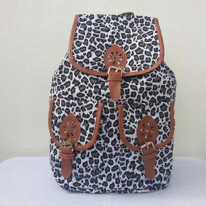 Trendy School and College bag for Girls - Multicolor