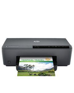 HP Officejet Pro 6230 Wireless Color ePrinter - Black