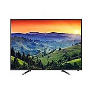 Haier40K6000 - Full HD LED TV - Black