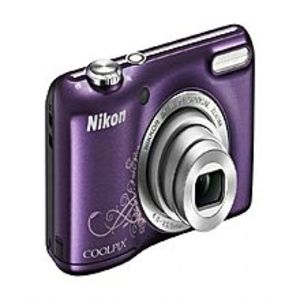 NikonL-27 - Coolpix - 16MP - Purple - Purple