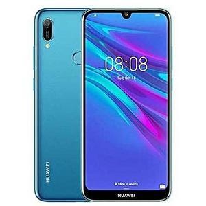 HUAWEI Y6 Prime 2019 - 6.09 Display - 2Gb Ram - 32Gb Rom - Fingerprint - 3020 mAh Sapphire Blue