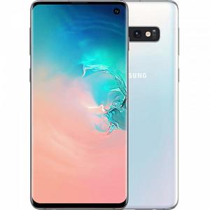 "Samsung Galaxy S10 Mobile Phone - 6.1"" HD+ Display - 8GB RAM - 128GB ROM - Face Unlock"