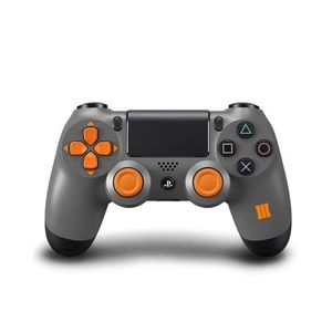 Wireless Controller for PlayStation 4 - Call of Duty Limited Edition
