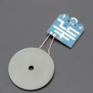 TE DC5V 1A Standard Coil Wireless Charger Module Transmitter PCBA Board Style A