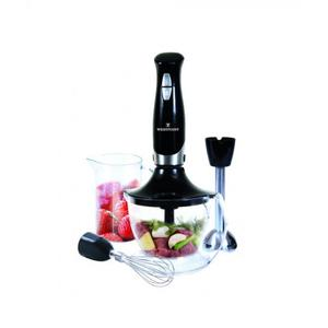 Westpoint Hand Blender Chopper & Egg Beater Wf-4201