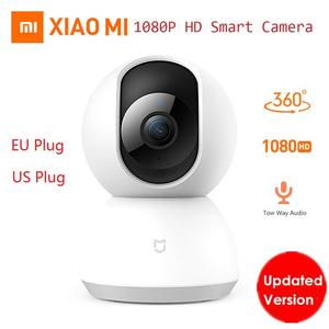 Smart PTZ Version 1080P Home 360 Degree HD IP Camera Baby Monitor Home Security Night Vision Camera for Xiaomi Mijia