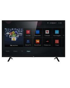 """TCL 40S62- 40"""" - Smart LED TV - Black"""