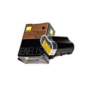 NikonNikon Nikon EN-EL15 Battery D610 D7100 D810 VSeries