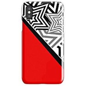 Virgin TeezPersona 5 Star Mobile Cover ( IPhone 6/6S Plus)