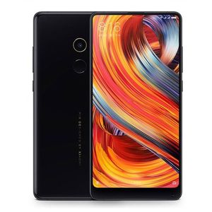 Mix 2 - 5.99 - 6GB RAM - 64GB ROM - Dual SIM - Fingerprint Sensor - Black